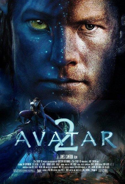 Джеймс Кэмерон завершил съемки сразу двух продолжений Аватара: сюжет, актеры, премьера - фото 156065