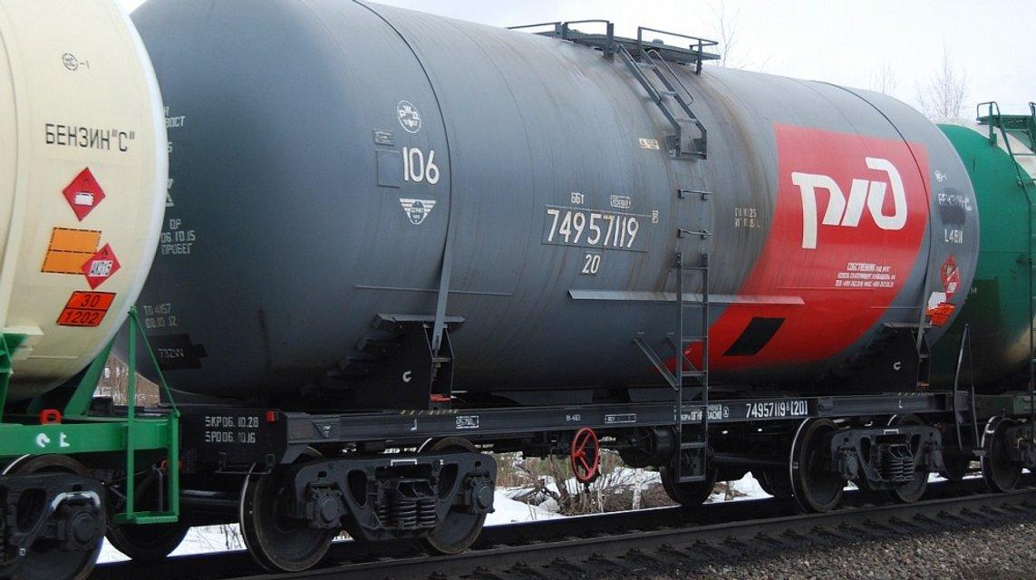 Сотни тонн топлива на сутки: как РФ поставляет дизель и бензин в 'ДНР' и 'ЛНР' - фото 156246