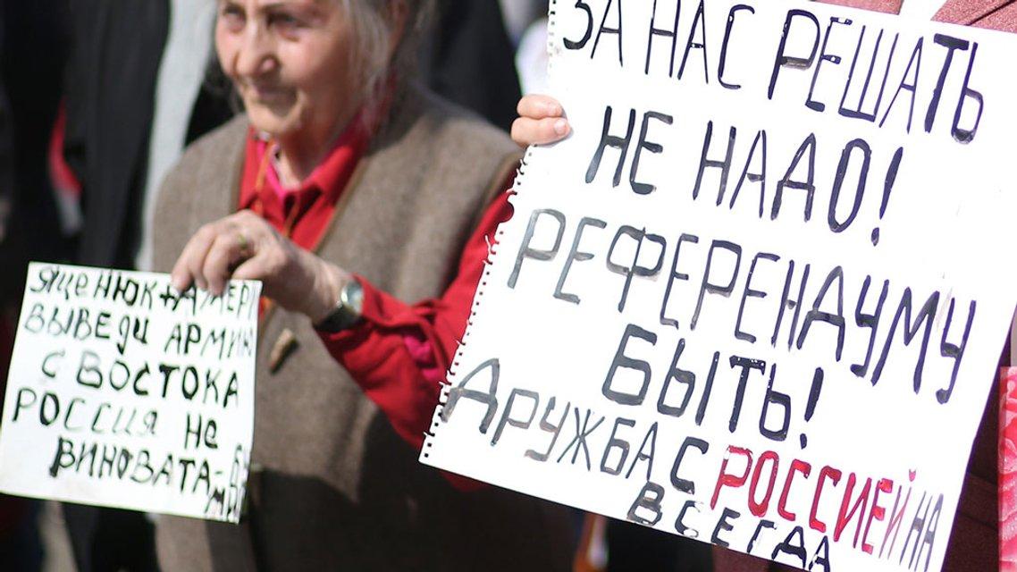 'Выборы' в 'ДНР' и 'ЛНР' не отменят: Чем это обернется для Донбасса? - фото 156533