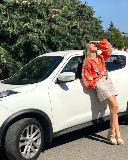 Ограбили и угнали машину: участница 'Танцев со звездами' стала жертвой мошенников - фото 156776