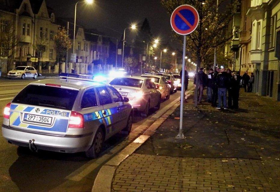 Трое украинцев устроили кровавую бойню в Чехии - фото 157288