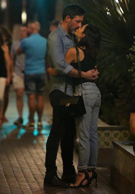 Экс-супругу Ченнинга Татума застали за поцелуями с новым избранником - фото 157301
