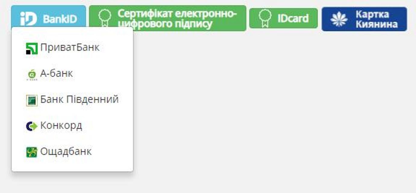 Что такое BankID и принцип работы в Украине - фото 157504