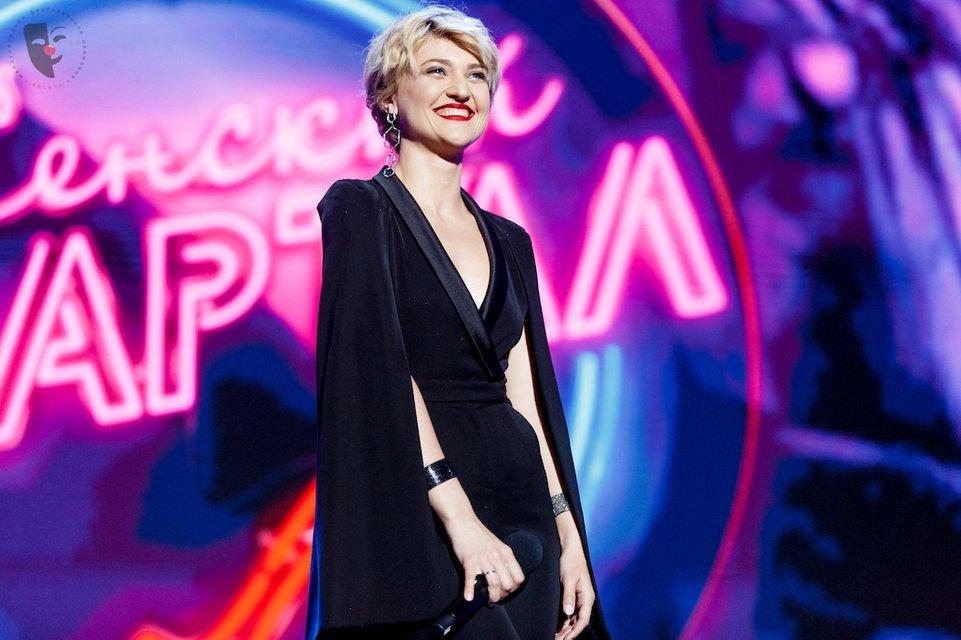 Украинская певица рассказала о комплексах и влиянии советского мышления на свою жизнь - фото 157509