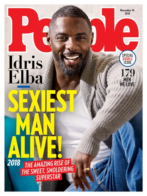 Назван самый сексуальный мужчина Земли из ныне живущих - фото 157542