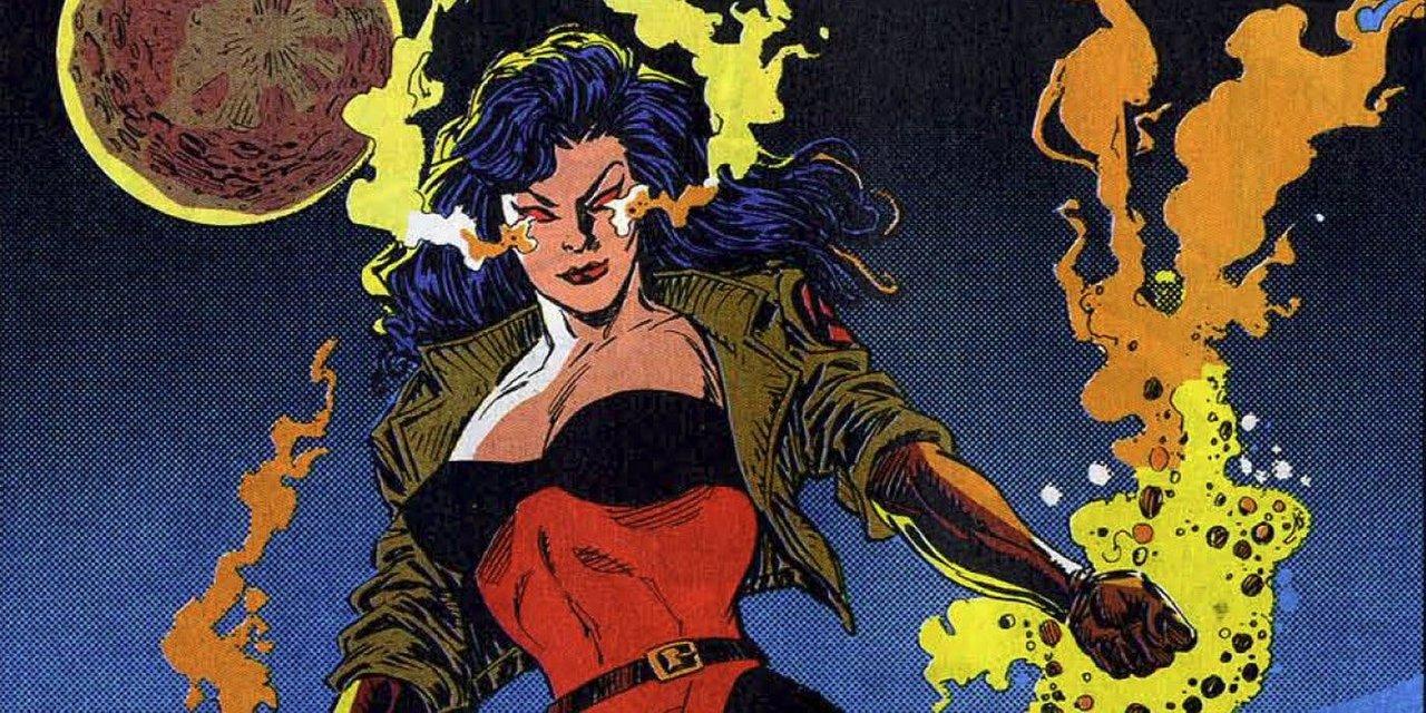 Marvel экранизирует популярную серию комиксов о 'Вечных' - фото 157997