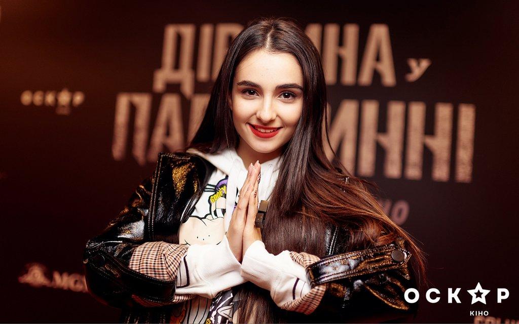 Девушка, которая застряла в паутине: на премьеру в Киеве собрались знаменитости - фото 158074