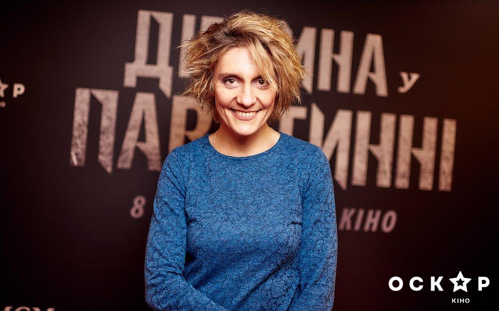 Девушка, которая застряла в паутине: на премьеру в Киеве собрались знаменитости - фото 158079