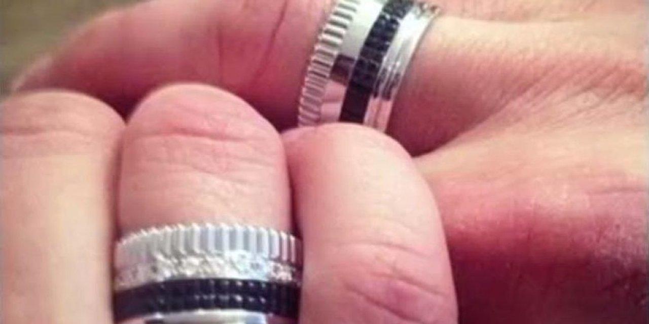 Ани Лорак продемонстрировала обручальное кольцо - фото 158094