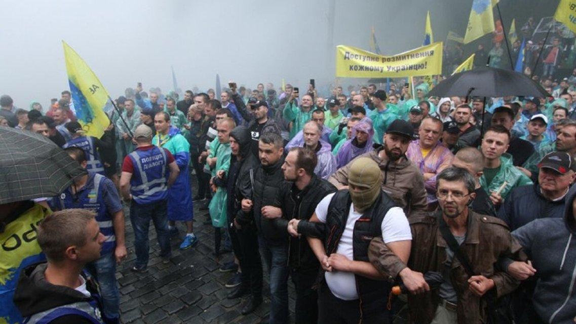 Растаможка 'евроблях': в чем абсурдность принятого закона - фото 158170
