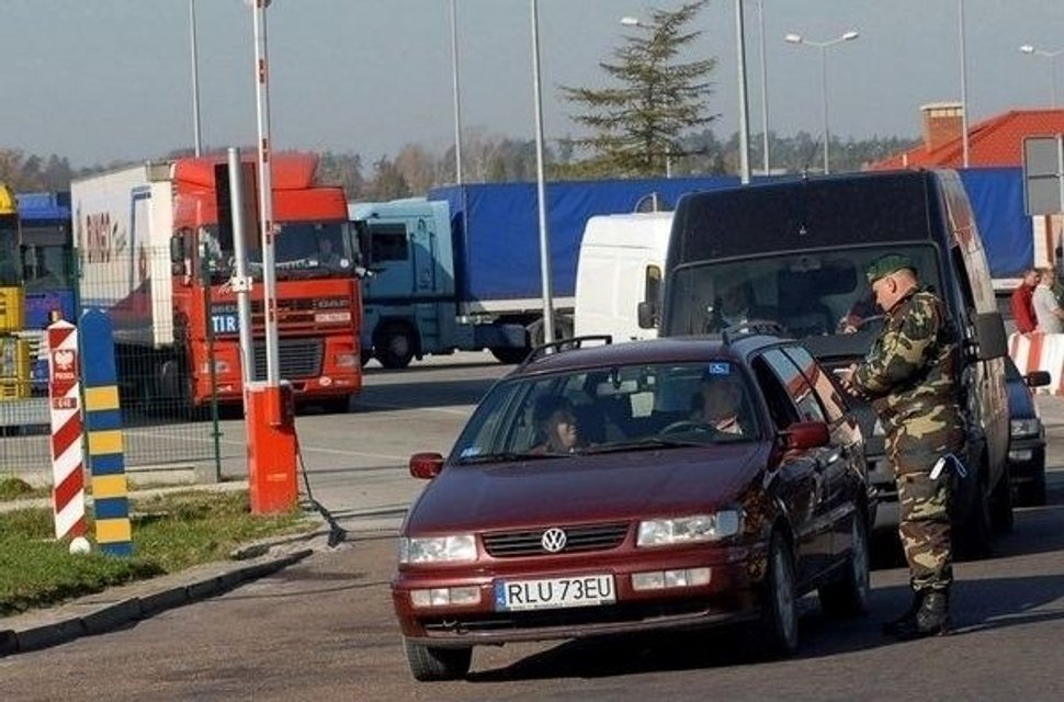 Растаможка 'евроблях': в чем абсурдность принятого закона - фото 158173