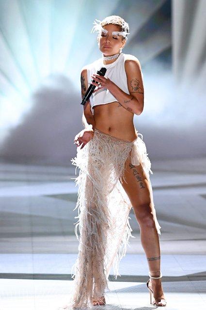 Victoria's Secret Fashion Show 2018: первые горячие фото и видео с показа - фото 158207