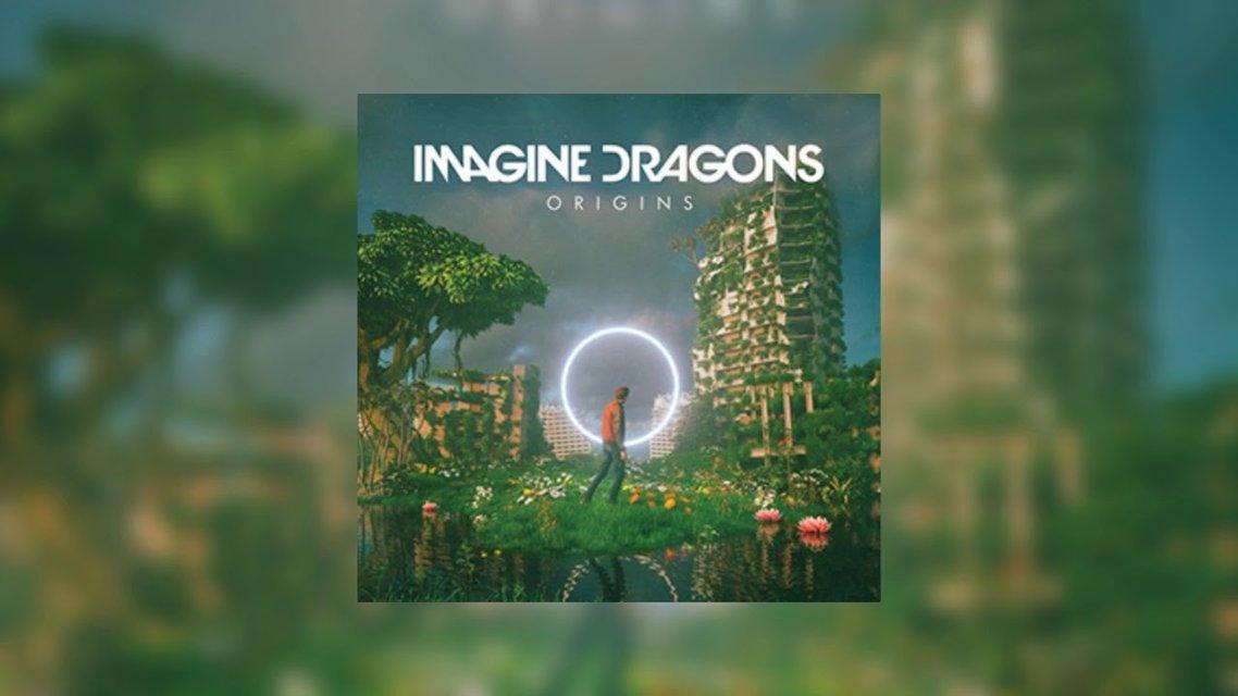 Imagine Dragons презентовали новый альбом с саундтреком к мультфильму Disney - фото 158261