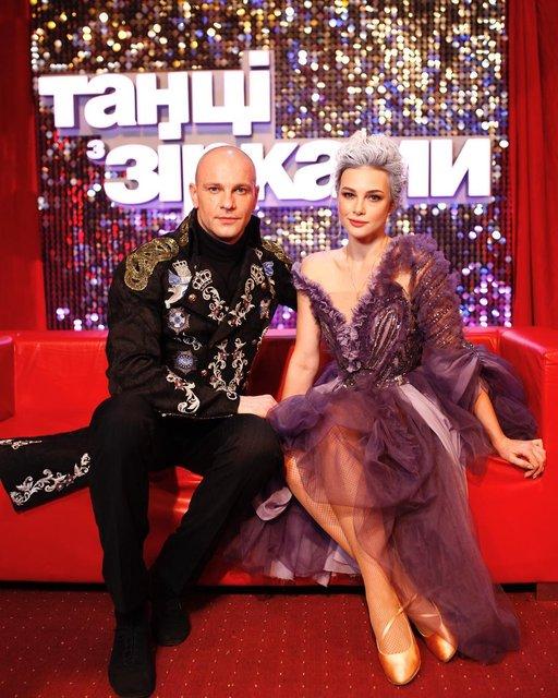 До встречи в эфире: партнерша Вишнякова опровергла слухи об уходе из 'Танцев со звездами' - фото 158302
