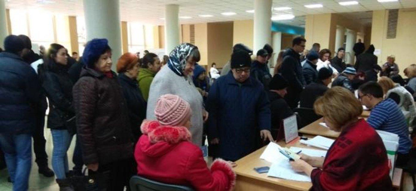 Простая арифметика: как Россия снова опозорилась с 'выборами' в 'ДНР' и 'ЛНР' - фото 158501