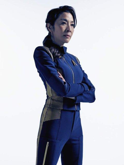 Звездный путь: Дискавери 2 сезон - дата выхода и главная героиня спин-оффа - фото 158609