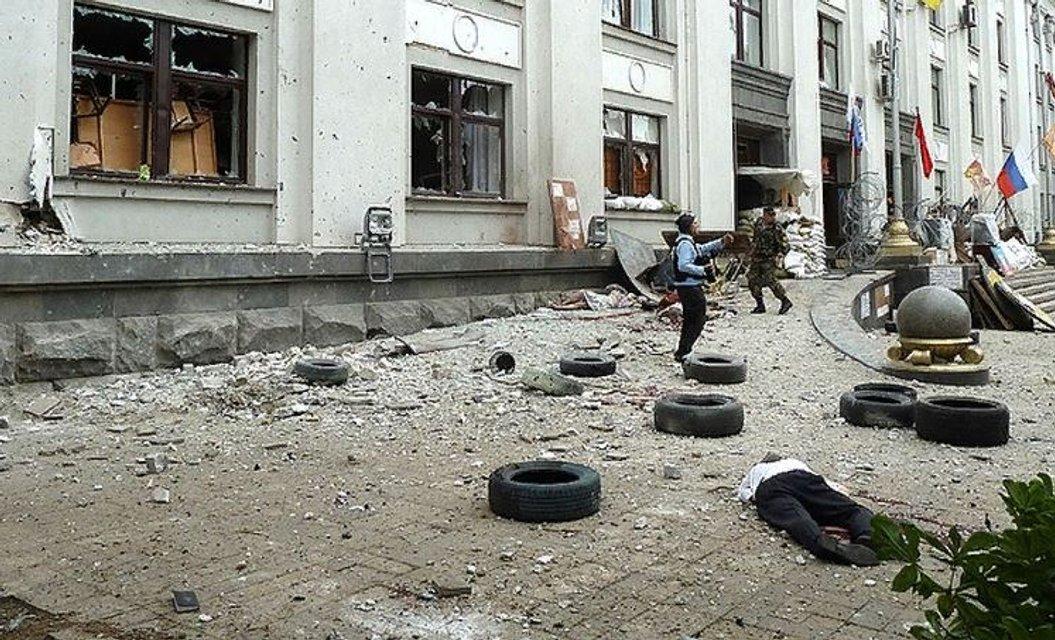 Луганские прокуратура и суд слили палачу 'ЛНР' адреса пострадавших и свидетелей - фото 158854