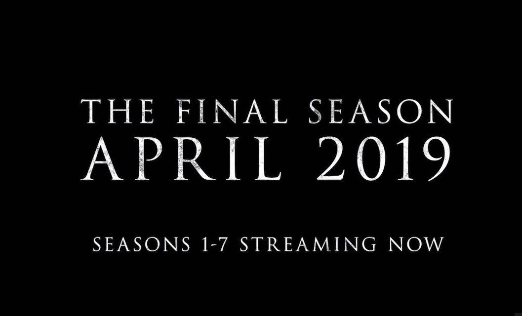 Игра престолов 8 сезон - когда выйдет продолжение фэнтези - фото 158862