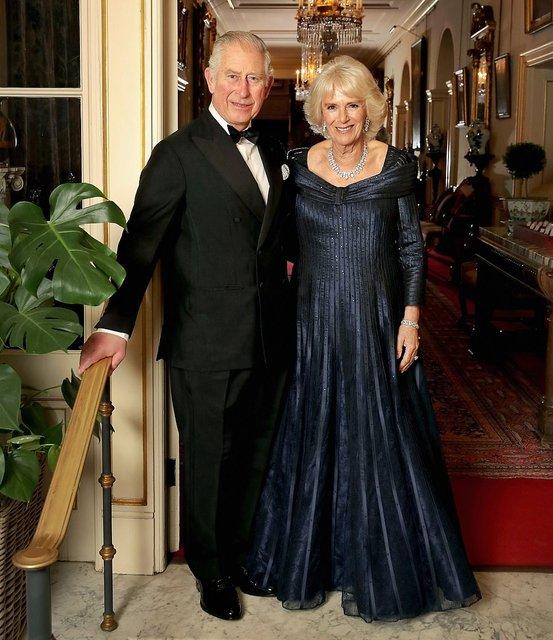 Как принц Чарльз отпраздновал свой день рождения (ФОТО) - фото 159280