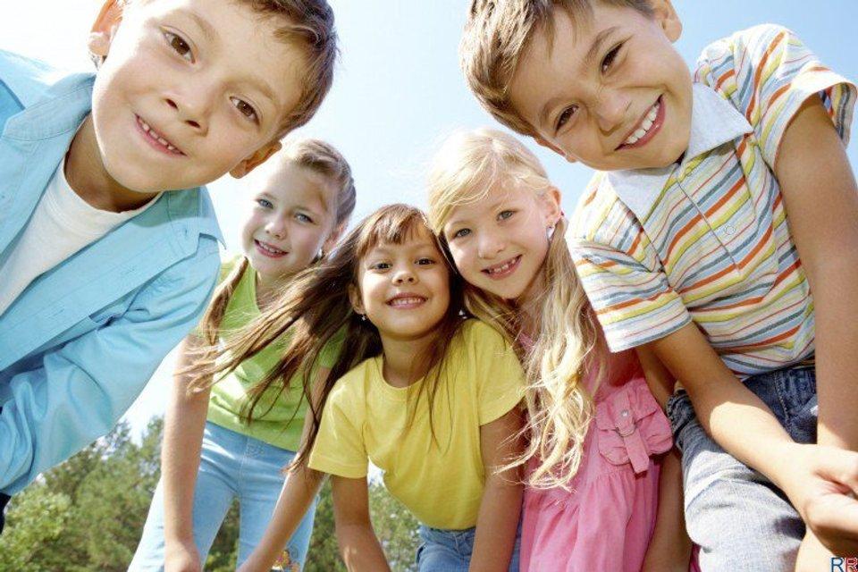 20 ноября - Всемирный день ребенка - фото 160005