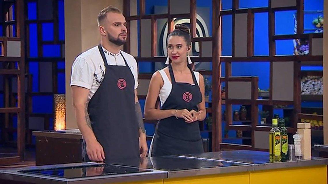 МастерШеф 8 сезон 25 выпуск онлайн: 'Кулинарный крокодил' и 'Колесо фортуны' в 8 сезоне - фото 160297