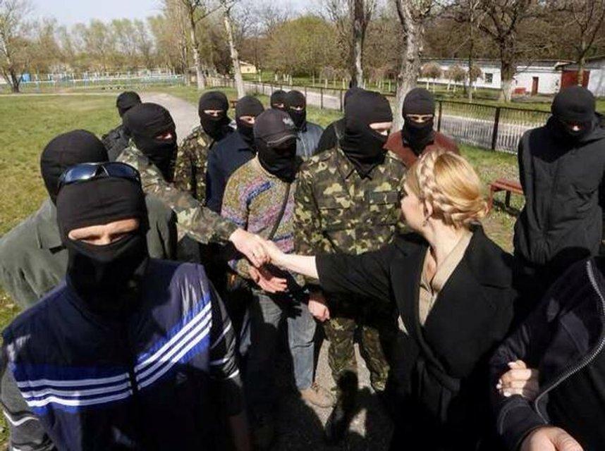 Все ради власти: на Тимошенко работают политологи-любители Кремля - фото 160649