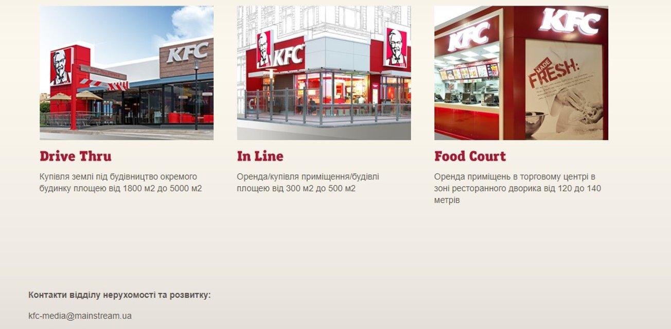 KFC в Доме профсоюзов в Киеве открыли при помощи русских - фото 160742