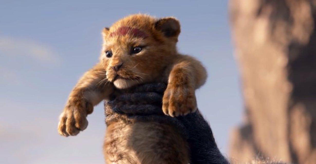 Disney показали обновленного 'Короля Льва' в новом трейлере фильма - фото 160892