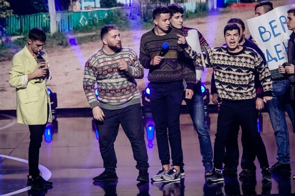 В финале Лиги смеха 2018 появится Екатерина Кухар - судья Танцев со звездами - фото 161017