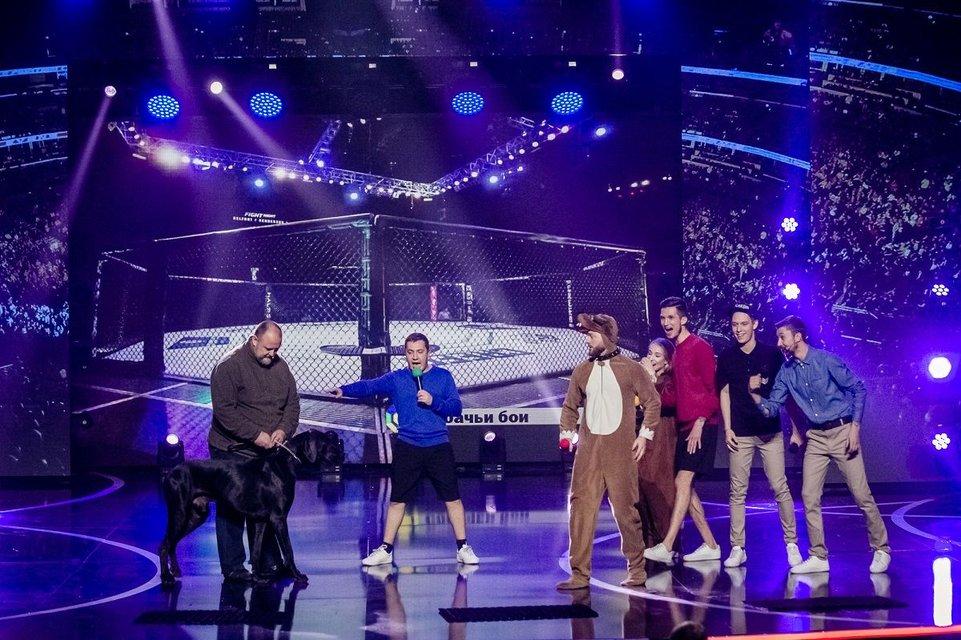 В финале Лиги смеха 2018 появится Екатерина Кухар - судья Танцев со звездами - фото 161019