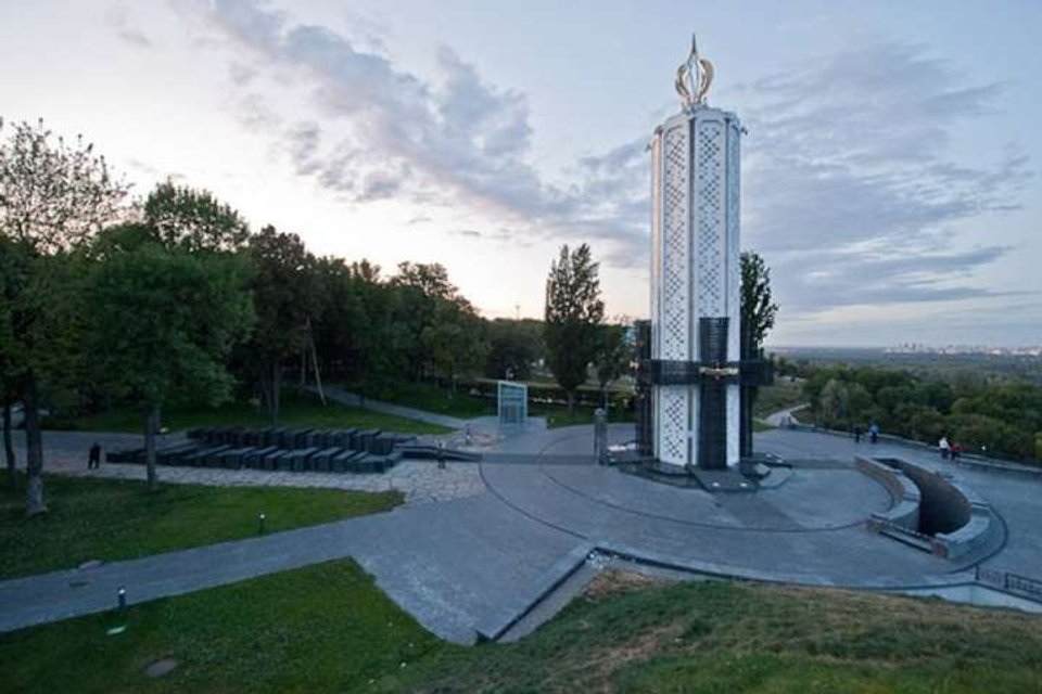 24 ноября 2018 - День памяти жертв Голодоморов - фото 161024