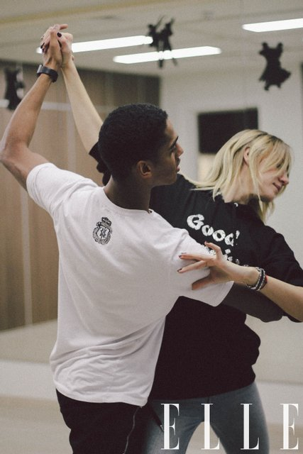 Танці з зірками: как участники готовятся к финалу (ФОТО) - фото 161107