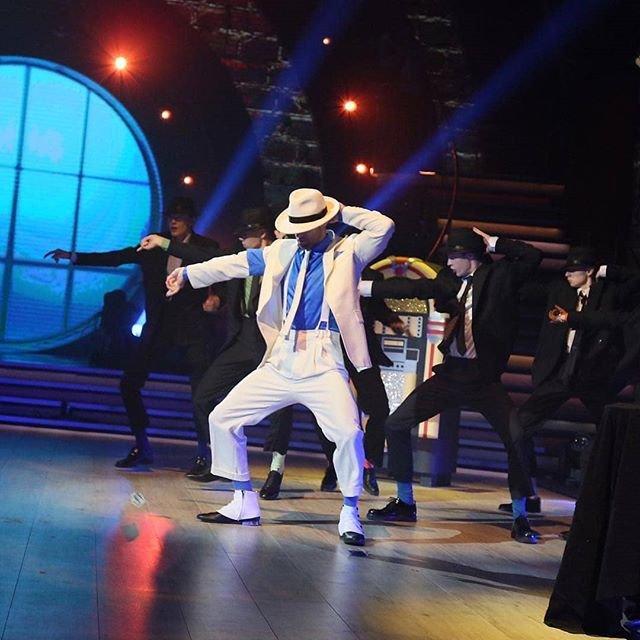Танці з зірками 2018 14 выпуск онлайн: грандиозный финал - фото 161301