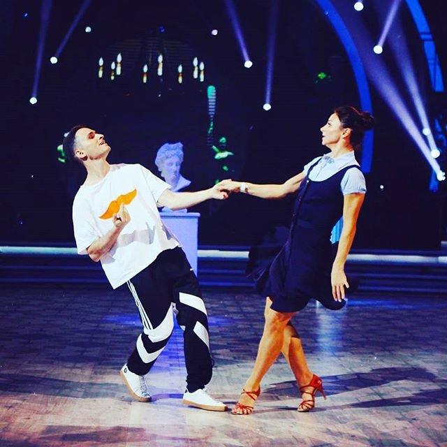 Танці з зірками 2018 14 выпуск онлайн: грандиозный финал - фото 161305