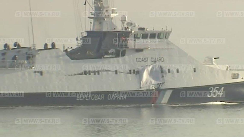 Атака в Керчи: Медведев в панике орал, а русские таранили друг друга (ФОТО+ВИДЕО) - фото 161463