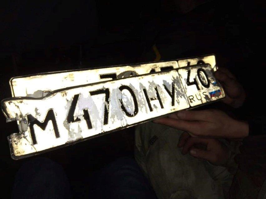 Русские не проедут: в Одесской области начали блокировать фуры из РФ (ФОТО) - фото 161679