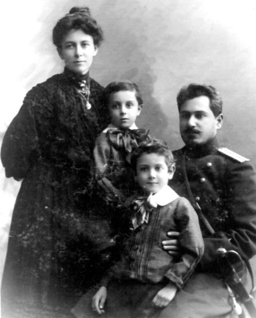 Саломе Зурабишвили – биография нового грузинского президента - фото 162043