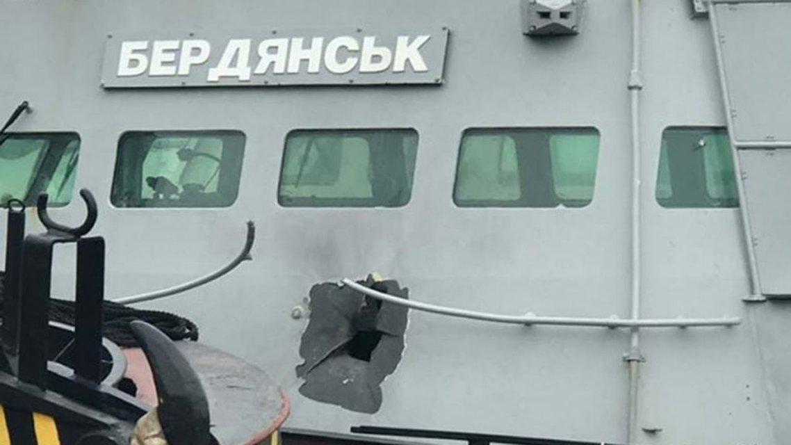 Плененные русскими украинские моряки обречены быть предметом торгов и будут сидеть - фото 162086