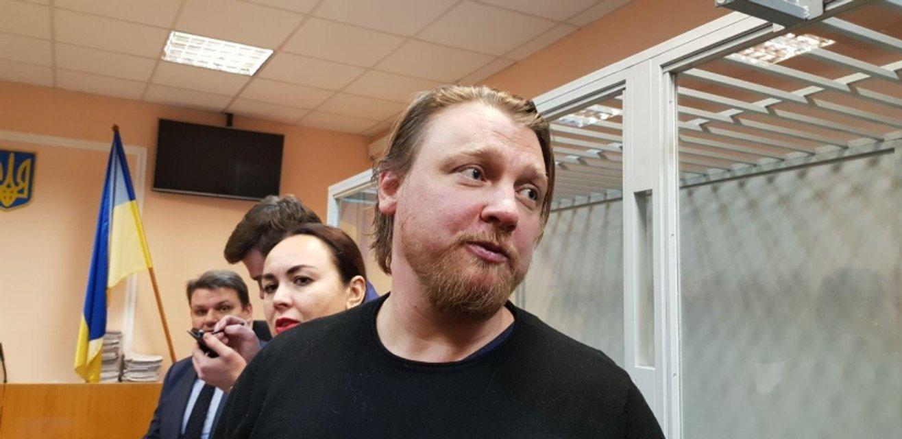 Блогер Александр Барабошко присел на 2 месяца - фото 162297