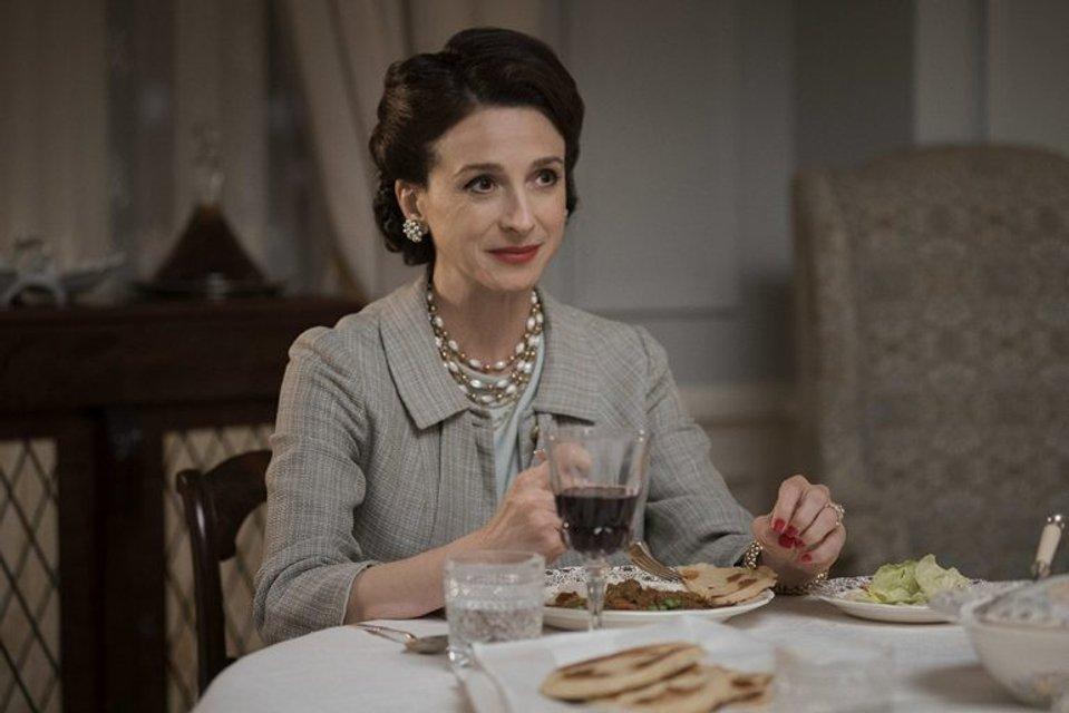 Удивительная миссис Мейзел: Четыре причины посмотреть сериал за ночь - фото 162406
