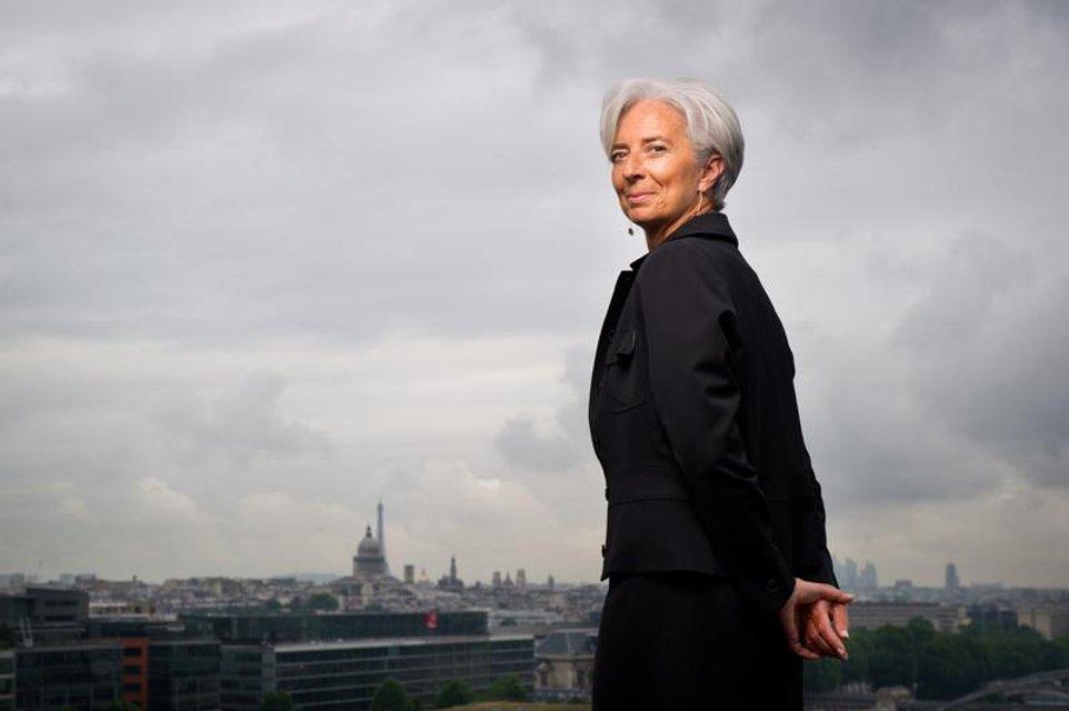 Самая вилиятельная женщина 2018 года по версии Forbes - фото 162861