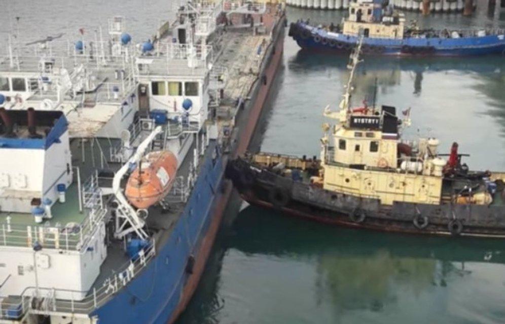 Отступление русских в Азовском море - тактическая ловушка для Украины - фото 162924