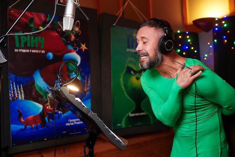 Сергей Бабкин и Нина Матвиенко подарили свои голоса героям мультфильма - фото 163050