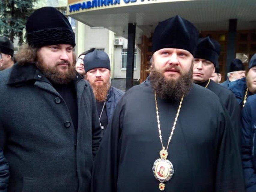 СБУ устроила допрос 12 священникам УПЦ МП - фото 163057