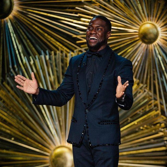 Оскар 2019: кто станет ведущим церемонии - фото 163062
