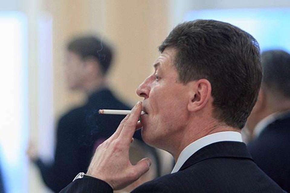 Когда умрет Сурков - фото 163120