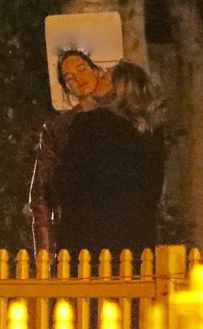 Бывшая Бекхэма стала лесбиянкой и встречается с моделью Playboy - фото 163145