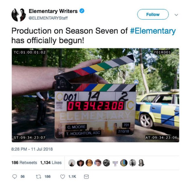 Элементарно 7 сезон: дата выхода и сюжет сериала - фото 163234