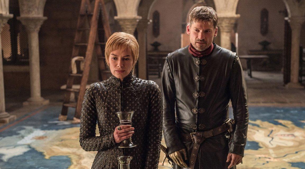 Игра престолов: топ-7 свежих фактов о восьмом сезоне - фото 163363