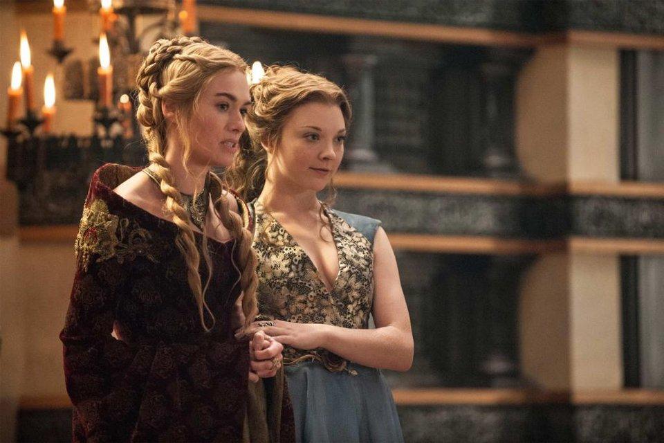Игра престолов: топ-7 свежих фактов о восьмом сезоне - фото 163366
